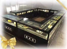 1190L Refrigerated Cake Display Case With Digital Temperature Controller